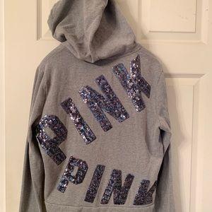 Victorias Secret PINK jacket.